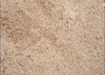 Areia Grossa