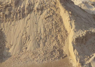 Aterro de Areia